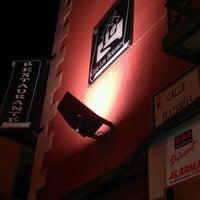 Photo taken at Restaurante Casa Los Botones by Pabel Enrique on 5/12/2012