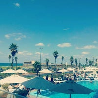 Photo taken at Dan Panorama Tel Aviv (דן פנורמה) by Orly .. on 8/28/2012