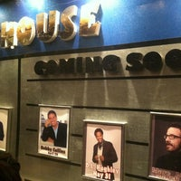 Photo taken at Icehouse Comedy Club Pasadena by Sabrina-Yukiko L. on 3/18/2012