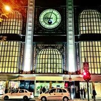 Photo taken at Shopping Pátio Paulista by Plinio on 8/8/2012