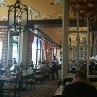 Photo taken at Terrace Pointe Cafe by Hamilton G. on 8/30/2012