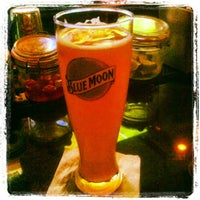 Photo taken at Traffic Bar Midtown East by Theresa R. on 7/21/2012