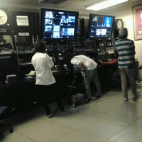 Photo taken at ABS-CBN Broadcast Center by Mau B. on 4/2/2012