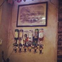 Photo taken at Garryowen Irish Pub by Colleen N. on 2/4/2012