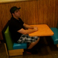 Photo taken at Tropical Smoothie Café by Ashley H. on 8/27/2012