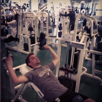 Photo taken at 24 Hour Fitness by J.B. E. on 5/24/2012