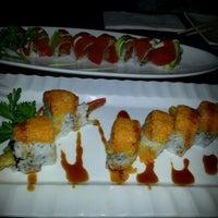 Photo taken at Sakura Japanese Restaurant by Frazzle F. on 9/5/2012