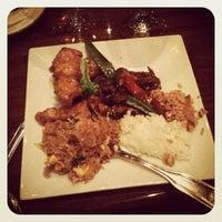 Photo taken at L' Thai Organic Cuisine by Francesca P. on 2/5/2012