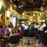 Photo taken at San Agustín by Jorge D. on 4/3/2012