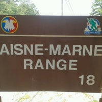 Photo taken at Range 18 (Aisne Marne) by Salvador R. on 6/10/2012