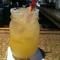 Photo taken at Frontera Mex-Mex Grill by Kent P. on 8/31/2012