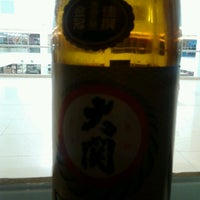 Photo taken at Tao Authentic Asian Cuisine 道 by Eric L. on 6/12/2012