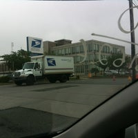 Photo taken at US Post Office by NJ Auto Auction J. on 5/25/2012