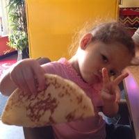 Photo taken at Gonzalez Restaurant by Michelle V. on 8/11/2012