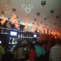 Photo taken at Cove Lounge by David G. on 6/10/2012