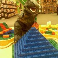 Photo taken at Barnes & Noble by Megan V. on 5/27/2012