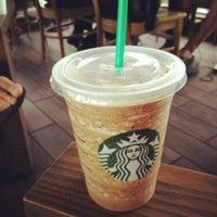 Photo taken at Starbucks by Jason O. on 9/7/2012
