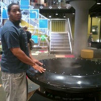 Photo taken at Museum of Discovery Little Rock by Whitley M. on 5/19/2012