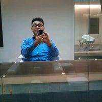 Photo taken at De Gran Salon by HIROTA K. on 3/16/2012