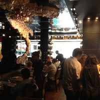 Photo taken at Salumeria Rosi Parmacotto by Gregory D. on 8/11/2012