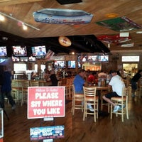 Photo taken at Hooters of Anaheim by Frankie G. on 5/29/2012