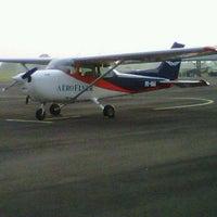 Photo taken at Aero Flyer Institute by Rendy R. on 5/22/2012