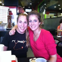 Photo taken at Gables Pizza & Salad by Becky T. on 3/20/2012