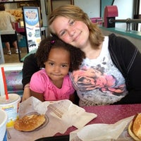 Photo taken at Burger King® by Virginia M. on 8/7/2012