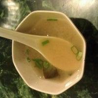 Photo taken at Mana Sushi by Alexander P. on 3/31/2012