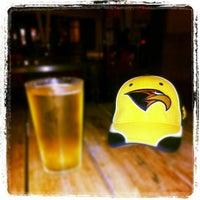 Photo taken at Mash Brewery by Scott M. on 5/27/2012