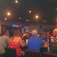 Photo taken at Bighorn's Sports Grill by Sharla O. on 7/19/2012