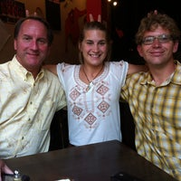 Photo taken at Panico's Brick Oven Pizzeria by Gail E. on 8/24/2012