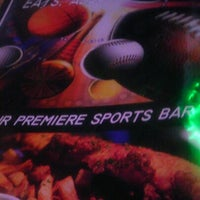 Photo taken at Mossy's Sports Bar by Marie M. on 6/18/2012