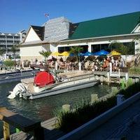 Photo taken at De Lazy Lizard Bar & Grill by Teresa M. on 7/25/2012