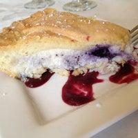 Photo taken at Pulcinella's by Melissa S. on 7/15/2012