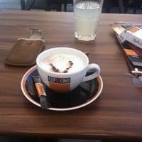 Das Foto wurde bei CUP&CINO von René am 8/19/2012 aufgenommen