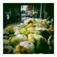 Photo taken at Phoenix Public Market by Courtney C. on 7/14/2012