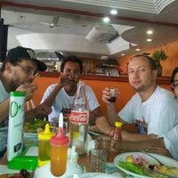 Photo taken at Pura Massa by Daniela B. on 6/30/2012