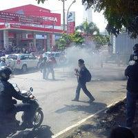 Photo taken at SPBU Pertamina 74.902.78 by Teuku Indra on 3/22/2012