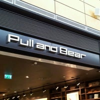 Photo taken at Pull & Bear by Alena I. on 8/19/2012