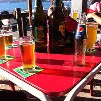 Photo taken at Kangurú Pub by Robert S. on 2/19/2012