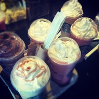Photo taken at Starbucks by OsiDan on 5/3/2012
