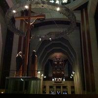Photo taken at Oratoire Saint-Joseph / Saint Joseph's Oratory by Haythem G. on 8/27/2012