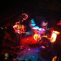 Photo taken at Subterranean by Louis on 9/8/2012
