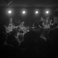 Photo taken at Mercury Lounge by Craig G. on 4/19/2012