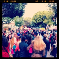 Photo taken at San Luis Obispo Farmers' Market by Anthony R. on 4/13/2012
