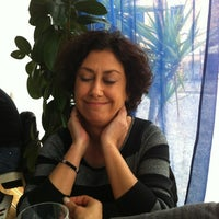Photo taken at Ristopescheria da Mery by Maurizio M. on 3/18/2012
