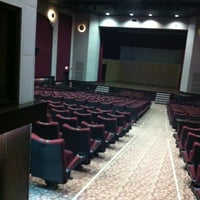 Photo taken at Dhahran Movie Theatre by Bander A. on 3/19/2012