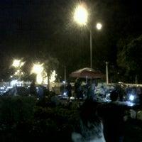 Photo taken at Saphanput Night Market by Art R. on 8/22/2012