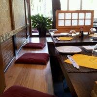 Photo taken at Kyo Sushi Bar by Matteo S. on 6/17/2012